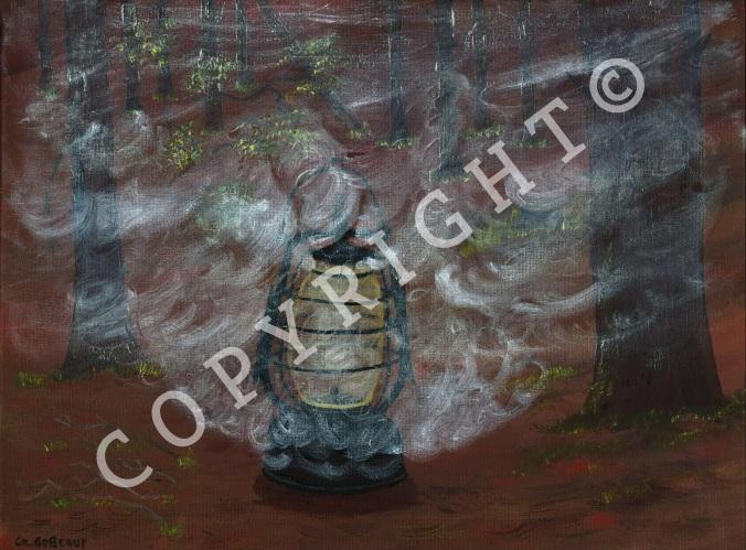 c14 La lanterne de la térreur