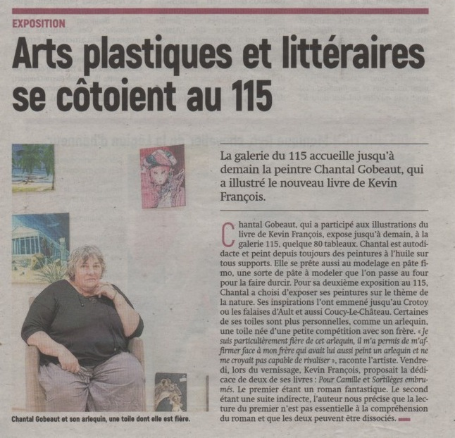 Courrier Picard 19 06 2017