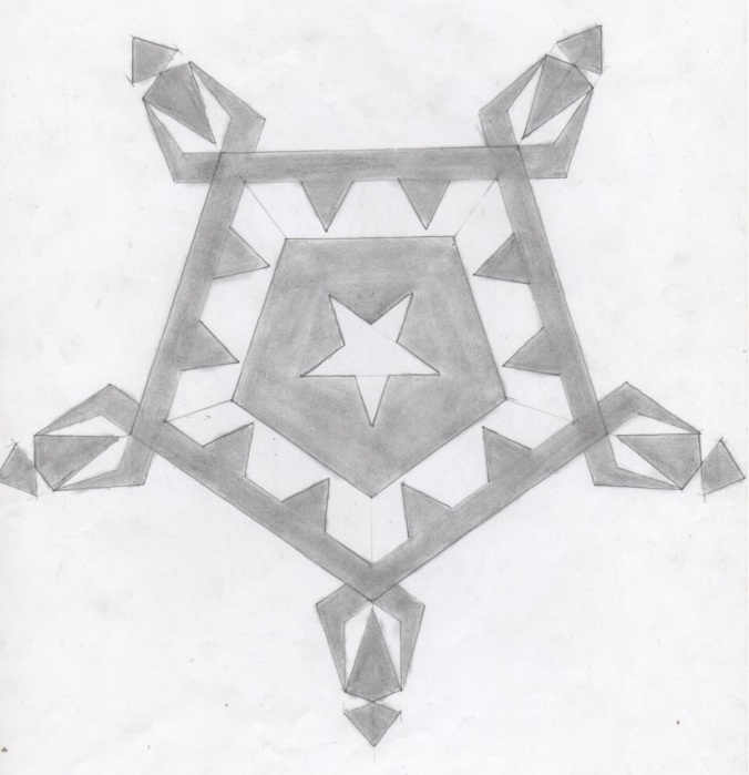 La marque de Sokar
