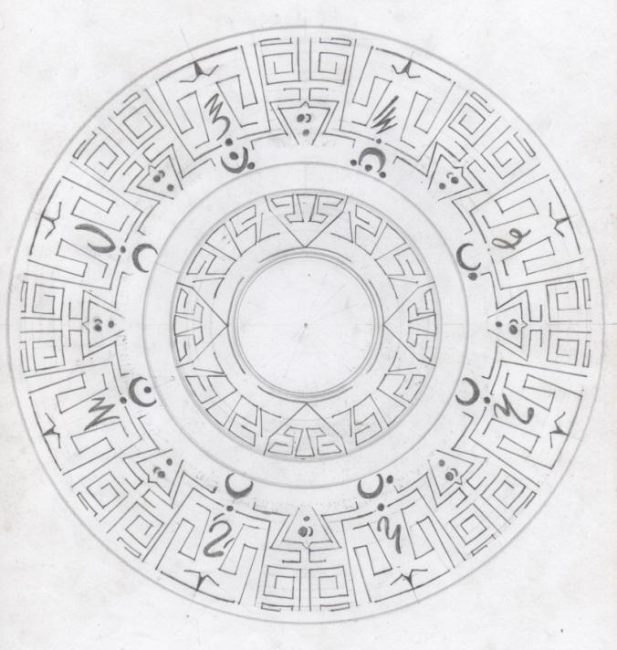 L'Oeil de Baal