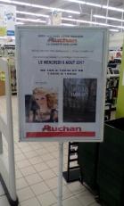 Auchan La Charité sur Loire 1